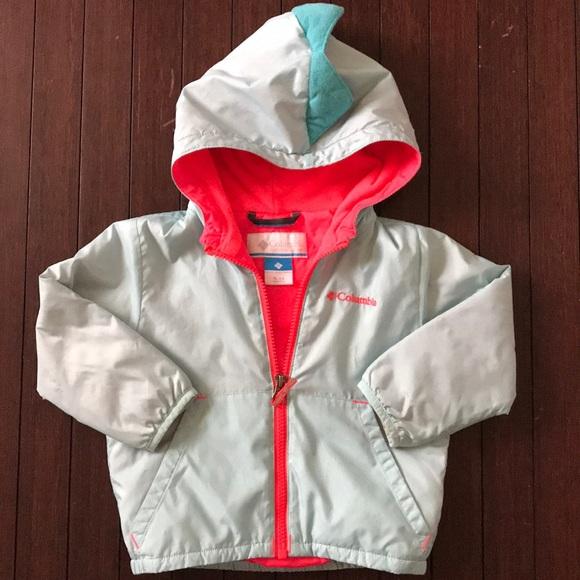 Columbia Kitterwibbit Jacket